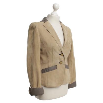 Thomas Rath Leather blazer