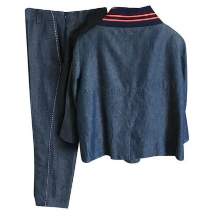 Dondup Tailleur pantalone