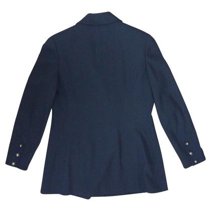 Chanel coat