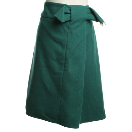 Marni Rock in verde