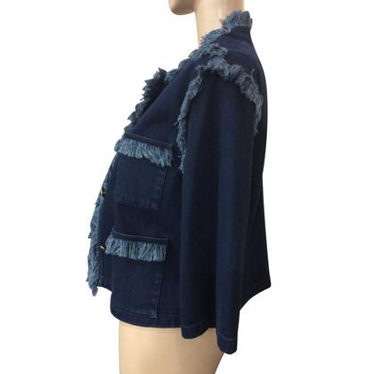 Louis Vuitton Jean jacket
