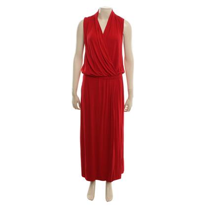 Boss Orange Summer dress in red