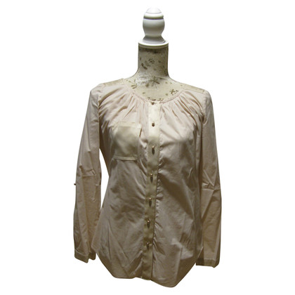 Schumacher blouse