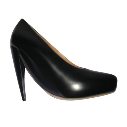 Maison Martin Margiela pumps nero