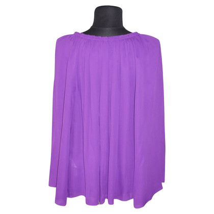Dorothee Schumacher Tunic in purple