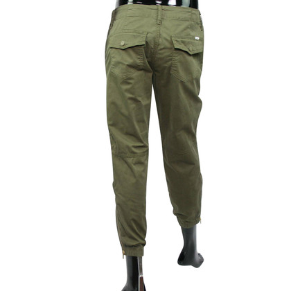 Mother 7/8 Chino Hose