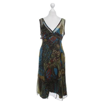 Max Mara Summer zijden jurk
