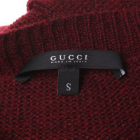 Gucci Long-Pullover
