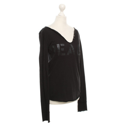 Zadig & Voltaire Long sleeve shirt