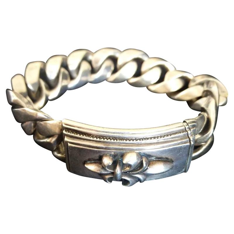 Fendi Logo Bracelet Dessus De Salut - Blanc BBPwBAmgFN