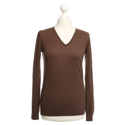 Strenesse Cashmere sweater in brown