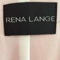 Rena Lange Blazer aus Wolle/Kaschmir
