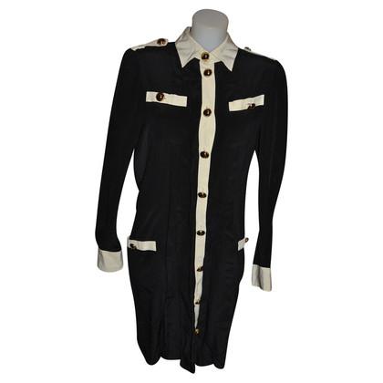 Moschino Cheap and Chic silk dress