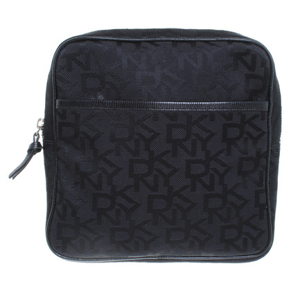 DKNY Shoulder bag in black