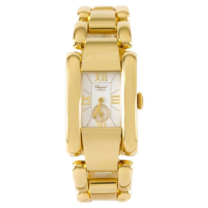 "Chopard ""La Strada Lady Medium 750er Gold"""