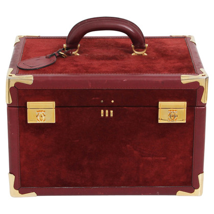 Cartier Beauty Case