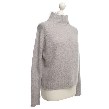 360 Sweater dolcevita in cashmere