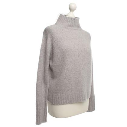 360 Sweater Turtleneck Cashmere