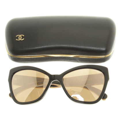 Chanel Cateye zonnebril