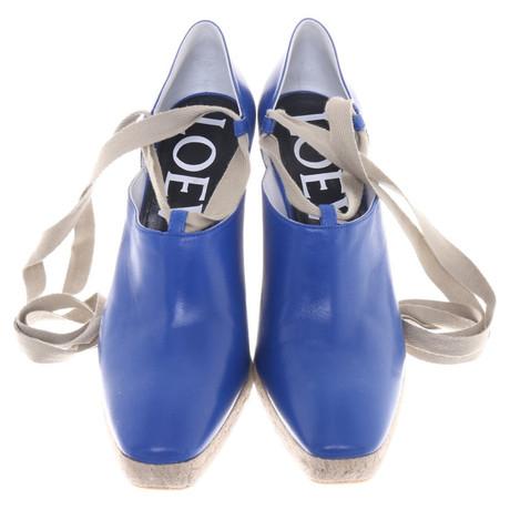 Blau Wedges Blau Blau Loewe in Wedges Wedges Loewe Blau in Blau in Blau Loewe UnAxO7vqCw