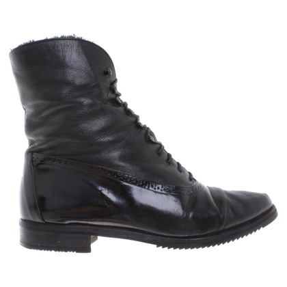 Bally Ankle boots in black