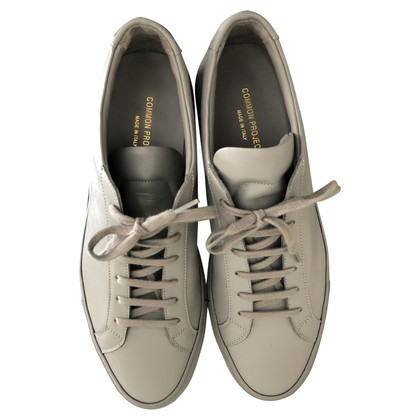 Common Projects chaussures de tennis