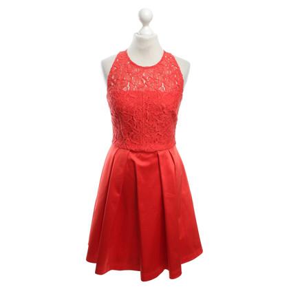 Karen Millen Dress in red