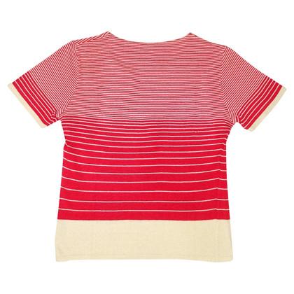 Versace Stripe sweater