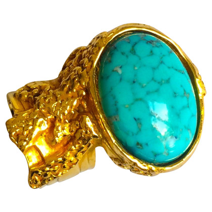 "Yves Saint Laurent Ring ""Arty"""