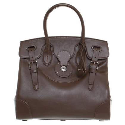 "Ralph Lauren Handbag ""Ricky Soft"""