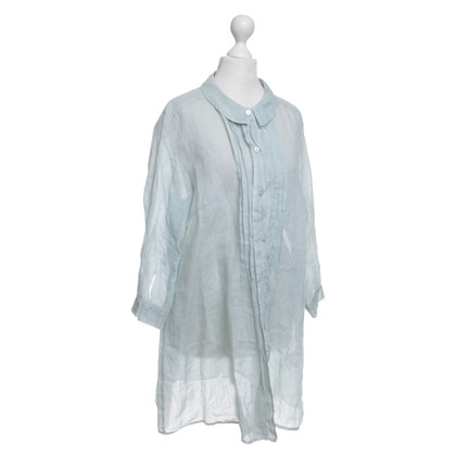 Marina Rinaldi Blouse in Mint