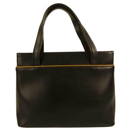 Longchamp zwart Tote Bag