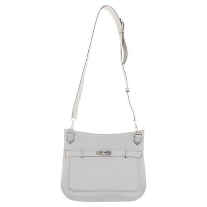 "Hermès ""Jypsière Bag 34 Clémence Leather"""