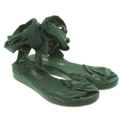 Marc Jacobs Sandalen zum Schnüren