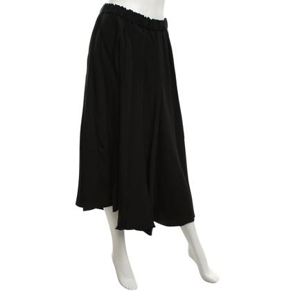 Victoria Beckham Culotte in nero