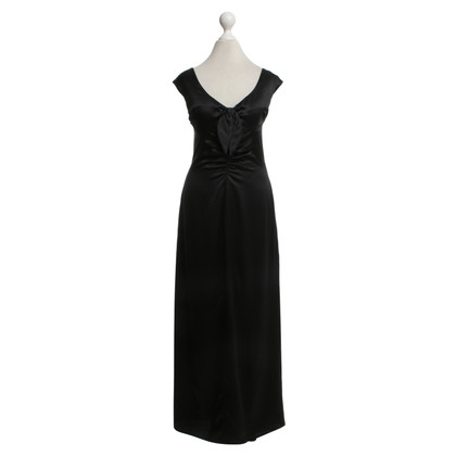 Luisa Beccaria Dress in black