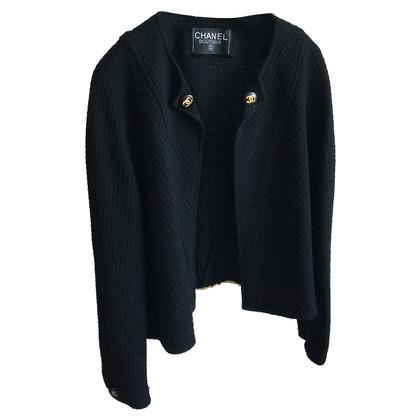 Chanel Jacket in wool
