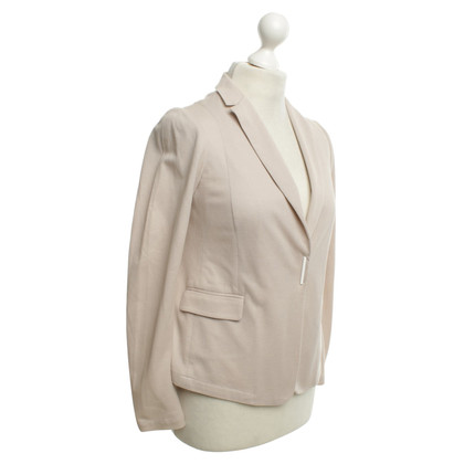 Fabiana Filippi Light blazer in Nude