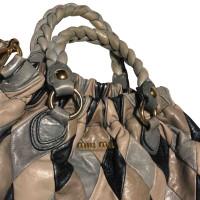 """Miu Miu """"Harlequin Bag"""""""