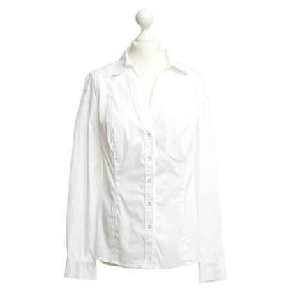 Rena Lange Blouse in white