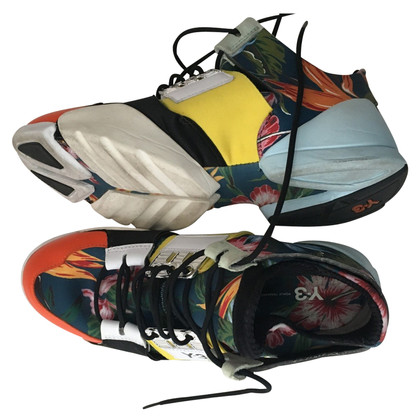 Yohji Yamamoto sportschoenen