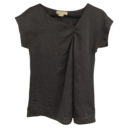 Michael Kors Asymmetrical Top