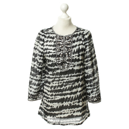 Tory Burch Tunic with ornaments