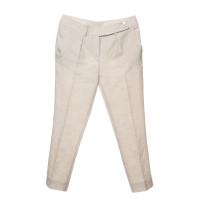 St. Emile Pants with Prince of Wales check patterns