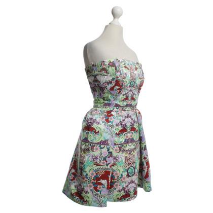 Mary Katrantzou Dress with floral print