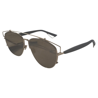 Christian Dior technologic Eyeglasses
