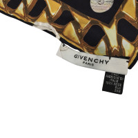Givenchy Seidentuch