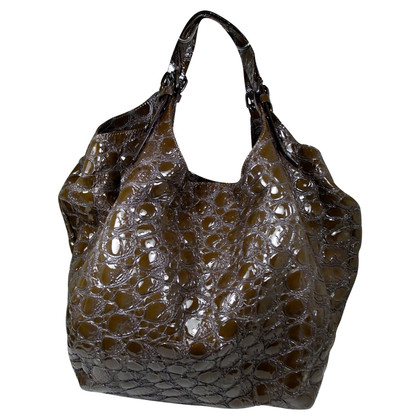 Givenchy Bag with reptile embossing