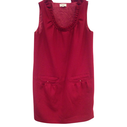 Hoss Intropia Dark red dress