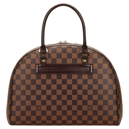 Louis Vuitton Louis Vuitton Damier Ebene Nolita